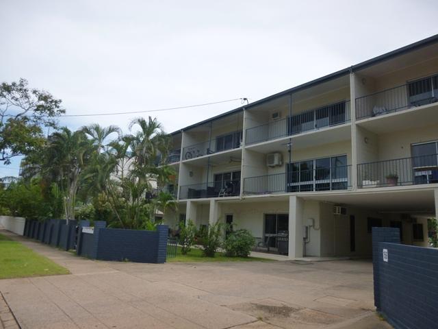 Car Park For Rent Darwin