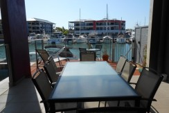 Marina and Darwin Harbour Views